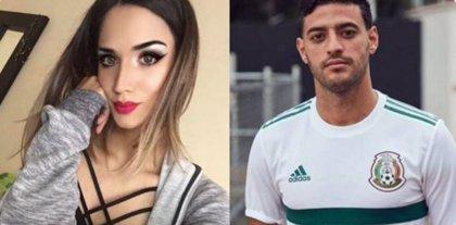 Escándalo en las redes por una presunta conversación entre el futbolista mexicano Carlos Vela y una joven transgénero