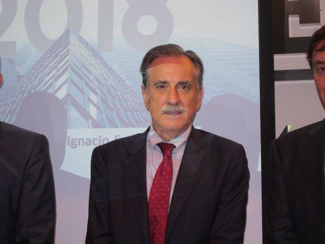 Valeriano Gómez, exministro socialista de Trabajo