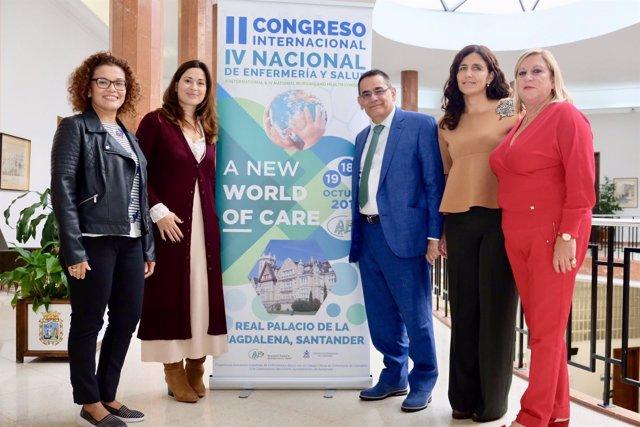 Congreso de Enfermería