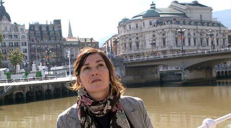 """Marie de Jongh: """"Nuestro teatro sin palabras tiene texto"""""""