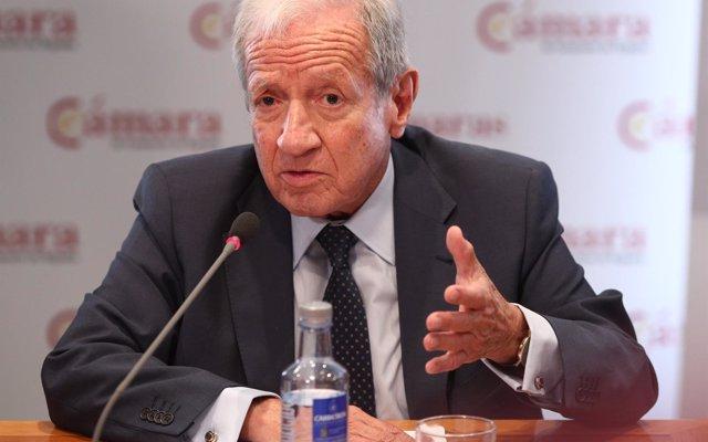 El expresidente del TS Pascual Sala ve 'muy difícil' que haya rebelión en el proceso soberanista