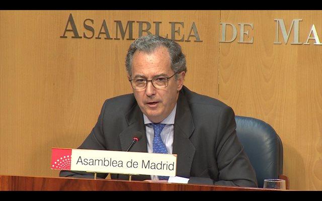 PP pide a los servicios jurídicos de la Asamblea que aclare si es 'ilegal' la Comisión de Investigación de Universidades
