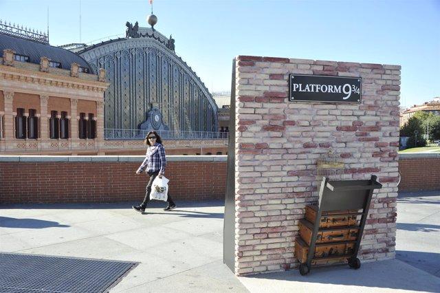 Madrid, Ciudad Mágica