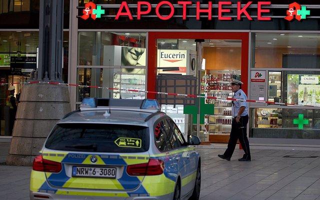 La Policía investiga posible móvil terrorista en el secuestro de Colonia