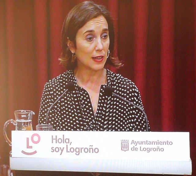 Gamarra, En Su Intervención El Debate 2018