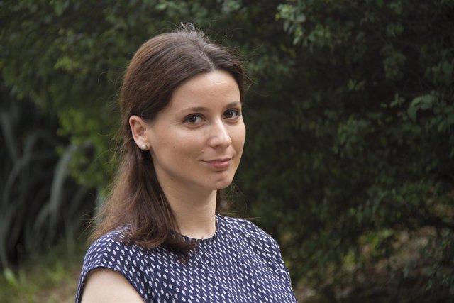 Ana Kasrashvili