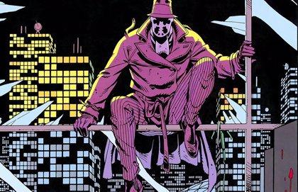 Primera imagen de la serie Watchmen de HBO: ¿Quién se esconde tras la máscara?