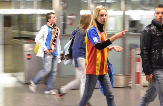 Afeccionats del València CF