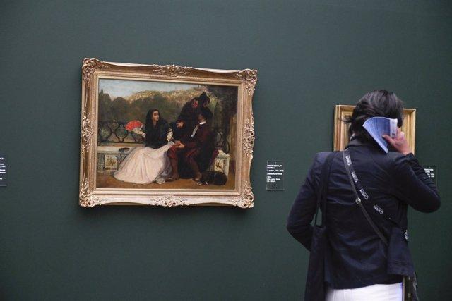 Exposición en el Museo de Bellas Artes de Granada