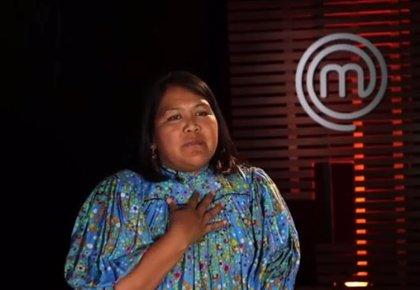 ¿Quién es la concursante rarámuri de MasterChef México, Ana Cely Palma Loya?