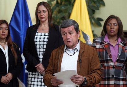 """El líder del ELN asegura que Duque entregó la """"mesa de negociaciones a las fuerzas militares"""""""