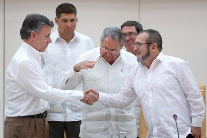 ¿Está en peligro la paz alcanzada en Colombia?