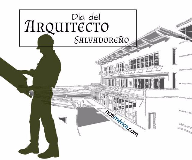 Arquitecto salvadoreño