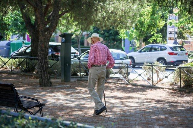Fotos de recurso de ancianos, jubilados, etc.