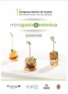 Congreso Ibérico de Cocina en Miniatura