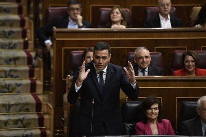El canciller español dice que aún no está decidido si Sánchez verá a disidentes en Cuba