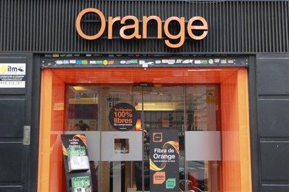 Orange aportó 5.543 millones a la economía española en 2017 y pagó 259 millones en impuestos