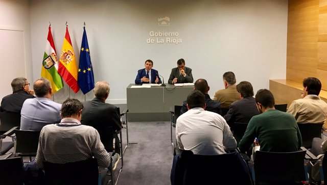 Ayudas a la rehabilitación de edificios en La Rioja