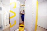 Foto: El Hospital HM Delfos de Barcelona es el primero en ofrecer tecnología EOS