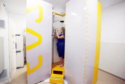 El Hospital HM Delfos de Barcelona es el primero en ofrecer tecnología EOS