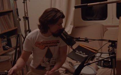 Arctic Monkeys estrenan un documental sobre la grabación de su último álbum