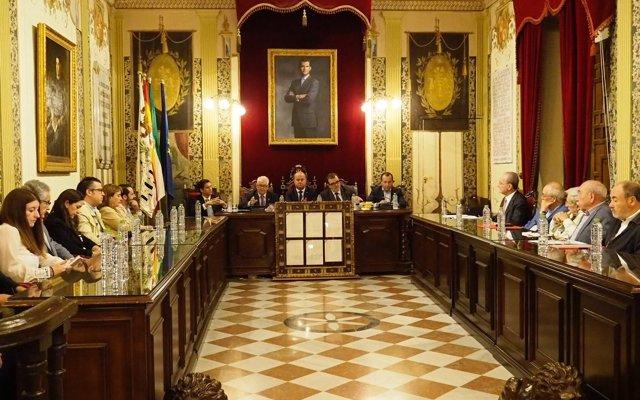 Borbolla: 'Ahora cualquier pacto es mucho más difícil' en comparación con el de Antequera hace 40 años