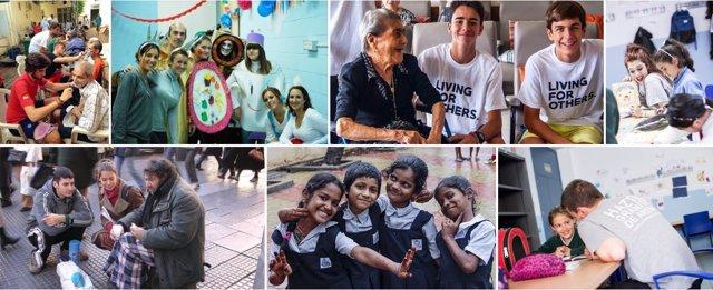 Cooperación Internacional ONG cumple 25 años