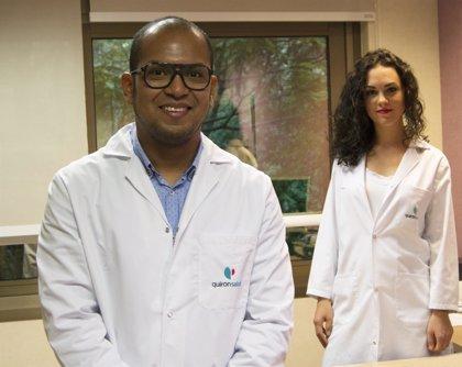 El servicio de Endocrinología y Nutrición del Hospital La Luz incorpora a un endocrinólogo y una nutricionista