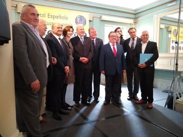 Almería, elegida capital gastronómica 2019