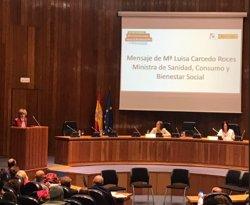 CARCEDO SE COMPROMETE A LUCHAR CONTRA NUEVAS FORMAS DE POBREZA QUE SUFREN UN NUMERO INACEPTABLE DE PERSONAS EN ESPANA