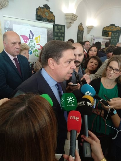 """Planas anuncia la personación del Ministerio en la causa del atún rojo ilegal, """"en defensa del interés público"""""""