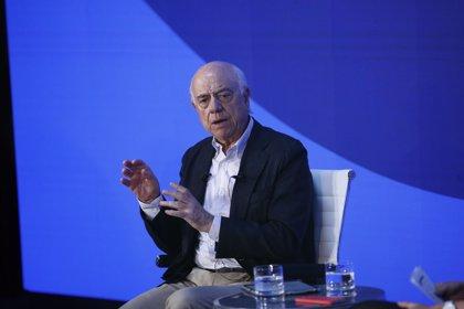 """González (BBVA) resalta que los datos pertenecen al cliente y definen """"el futuro del mundo"""""""