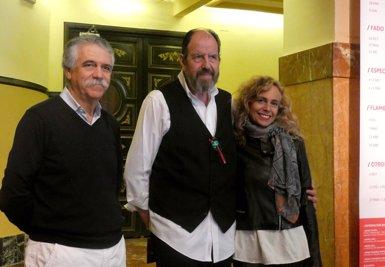 Josep María Pou protagonitza la versió d'Andrés Llima de 'Moby Dick', que arriba dijous al Lope de Vega de Sevill (AYUNTAMIENTO DE SEVILLA)