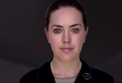 Daimler invierte en la empresa Soul Machines para seguir mejorando en Inteligencia Artificial