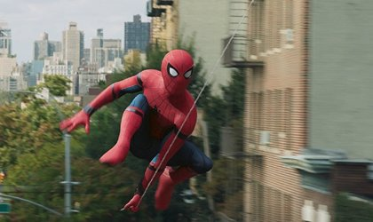 Tom Holland anuncia el fin de rodaje de Spider-Mar: Far From Home en Instagram