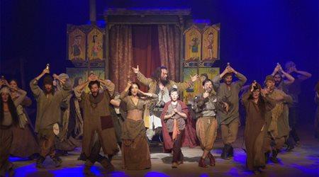 Viaja al siglo XI con el musical 'El Médico' en Madrid