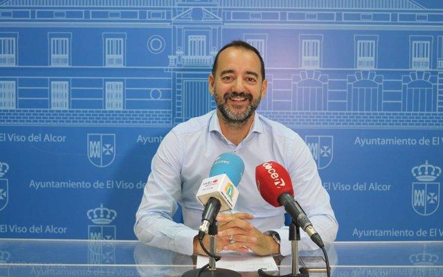 El Viso del Alcor inicia antes de que acabe el año obras por más de 390.000 euros