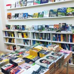 Librería especializada en ciclismo Libros de Ruta