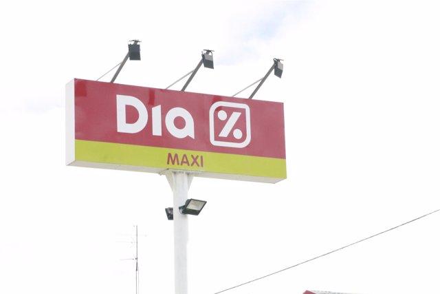 Día, Supermercado