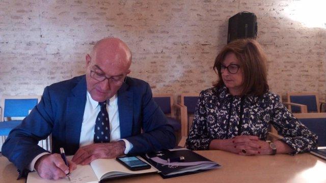 Comisión de Bienestar Social de la FEMP  17-10-2018