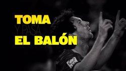 EL BARÇA DE GUARDIOLA, AL CINE Y TELEVISION CON EL DOCUMENTAL TAKE THE BALL, PASS THE BALL