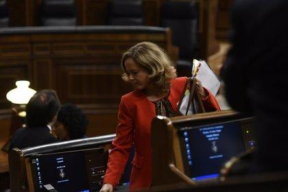 El Congreso convalidará mañana la directiva MiFID II, con votos de PSOE, PP y Ciudadanos