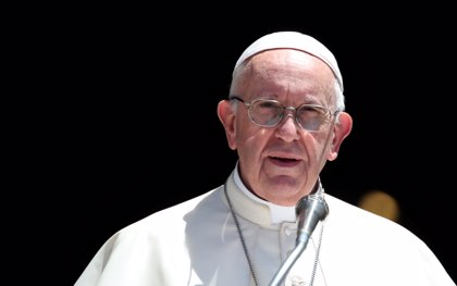 El papa advierte de que la ira, el insulto y el desprecio también son formas de homicidio
