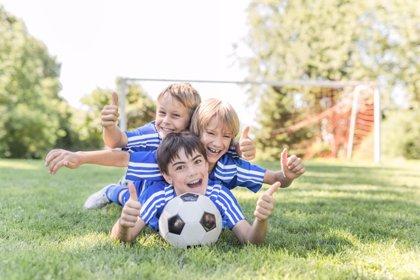 Los beneficios del ejercicio para mejorar la concentración y el aprendizaje