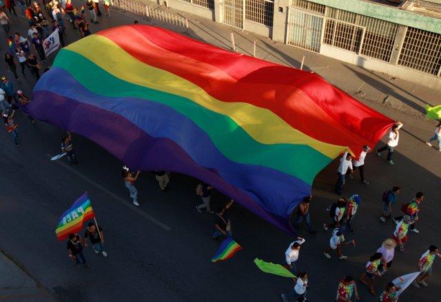 Colectivo LGBT México