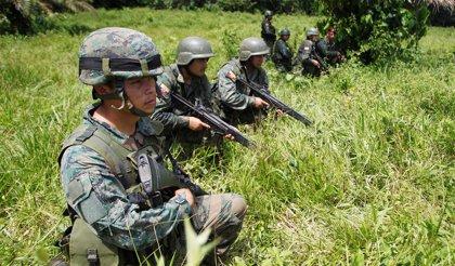 Detienen a varios militares en Ecuador por un caso de tráfico de armas y delincuencia organizada