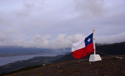 ¿Por qué la bandera de Chile se conoce como la 'Estrella Solitaria'?