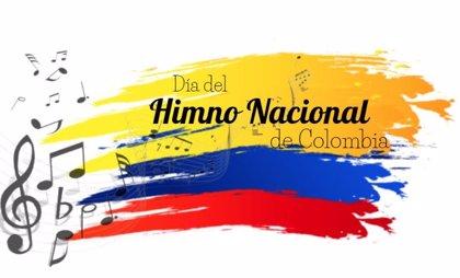 18 de octubre: Día del Himno Nacional de Colombia, ¿por qué se celebra hoy esta efeméride?