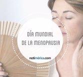 Foto: ¿Por qué el 18 de octubre se celebra el Día Mundial de la Menopausia?