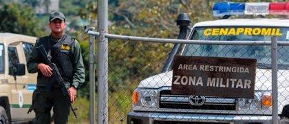 La FANB identifica los cadáveres de cuatro de las siete personas asesinadas en una mina de Bolívar